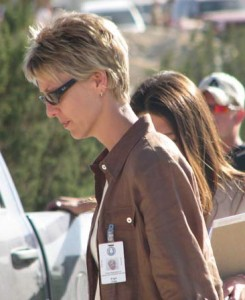 CPS investigator Angie Voss